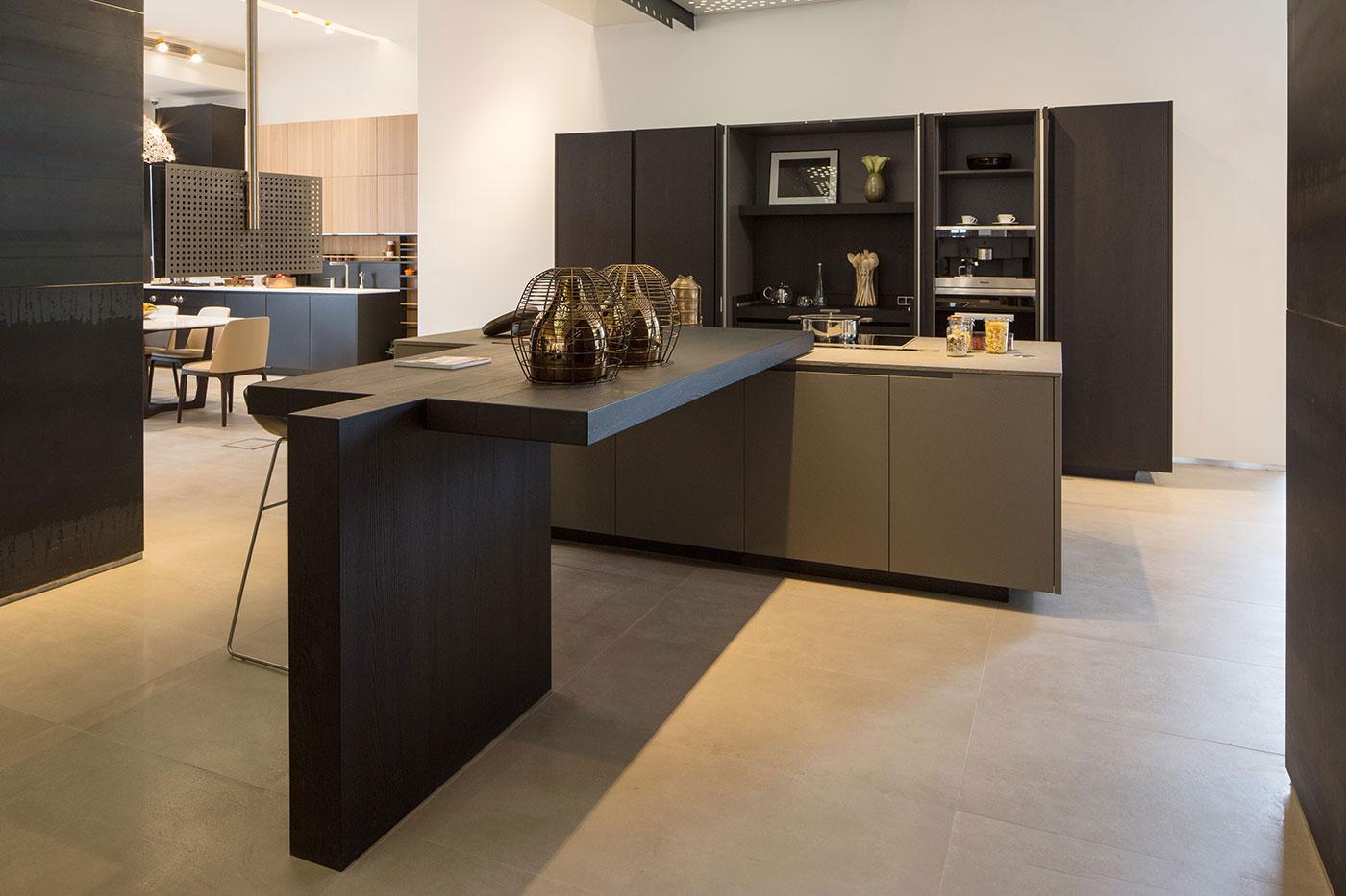 Obegi Home Exclusive Moods Showroom Poliform Area 5