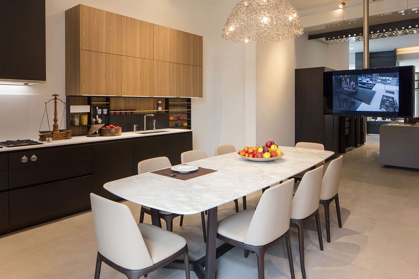 Obegi Home Exclusive Moods Showroom Poliform Area 6