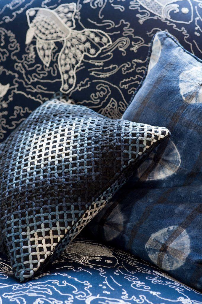 Obegi Home Fabrics Pierre Frey 1