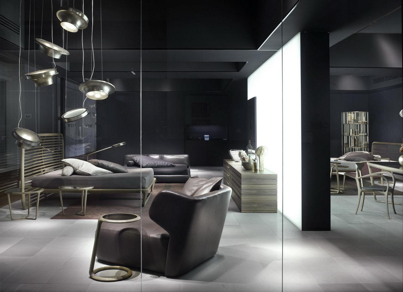 Obegi Home Furniture Ceccotti BedRoom 3