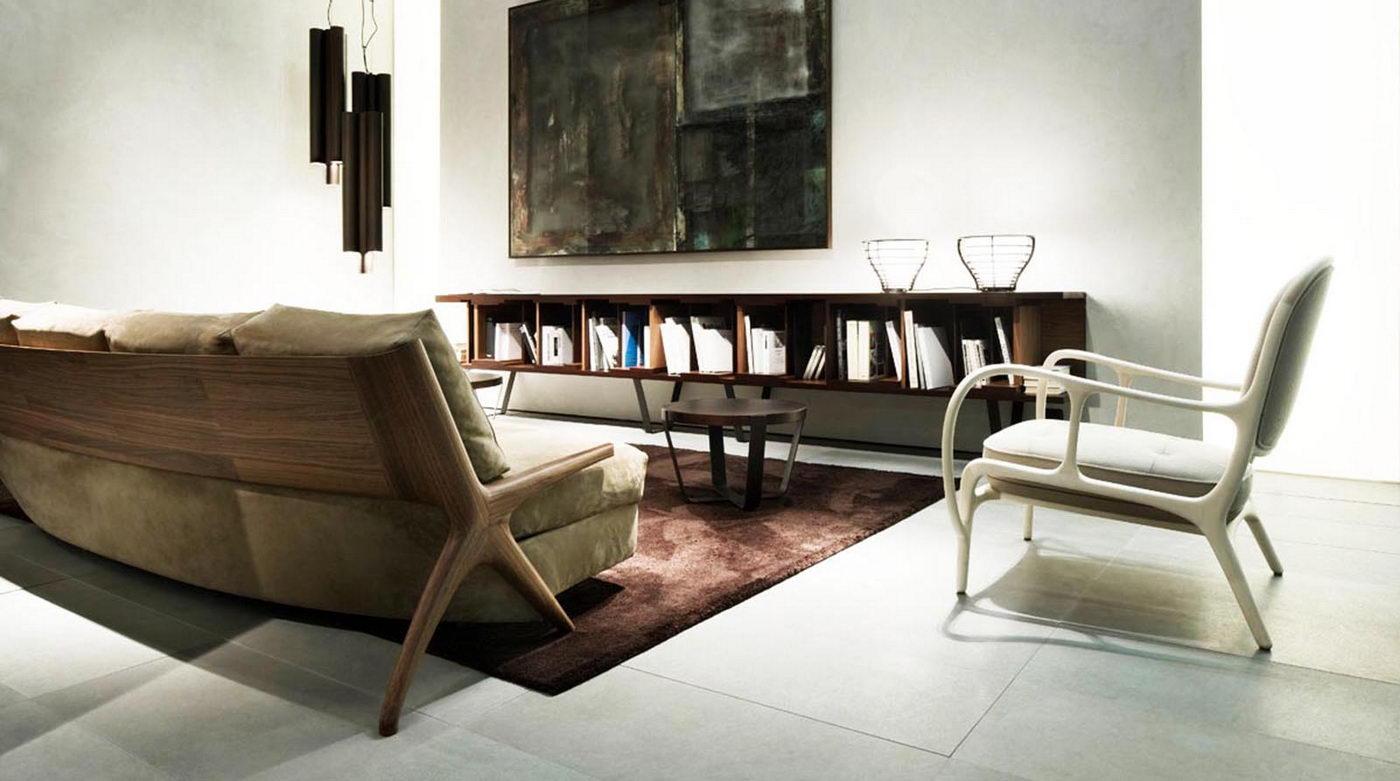 Obegi Home Furniture Ceccotti Living Room 1
