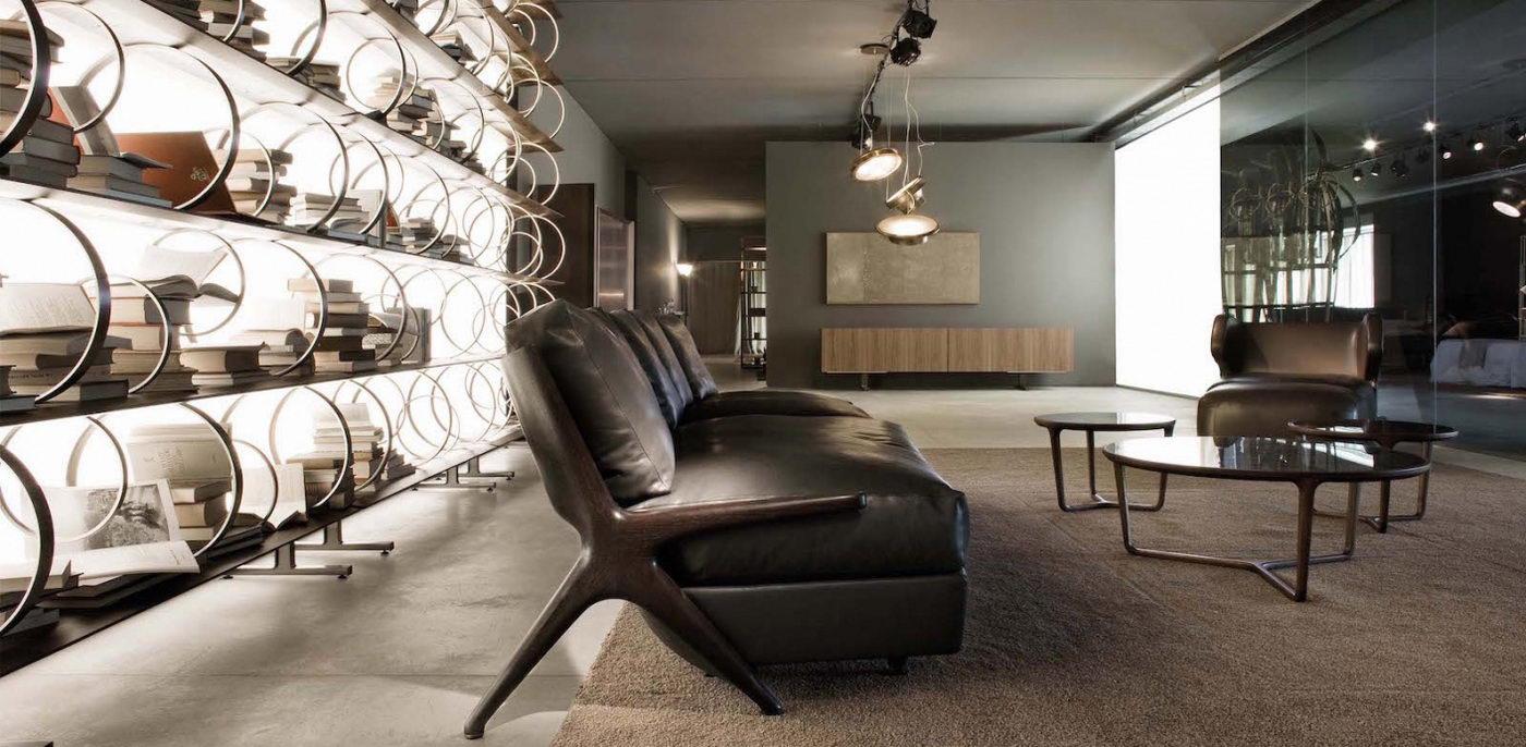 Obegi Home Furniture Ceccotti Living Room 2
