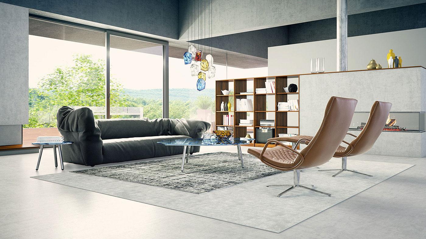 Obegi Home Furniture Desede2