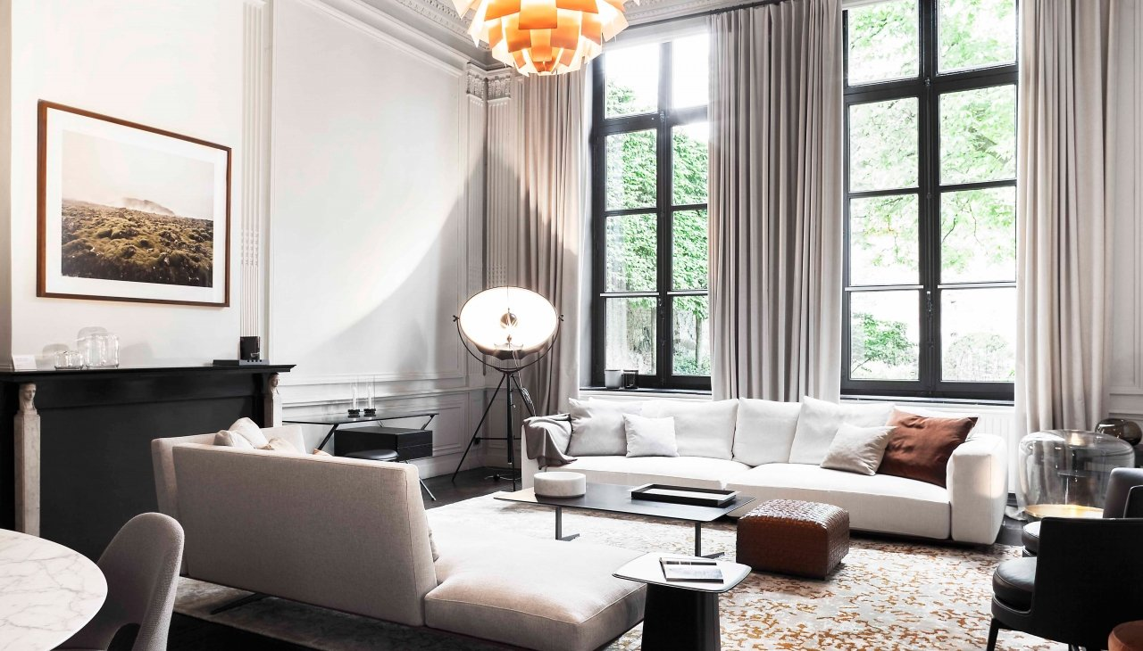 Obegi Home Furniture Flexform Area 6