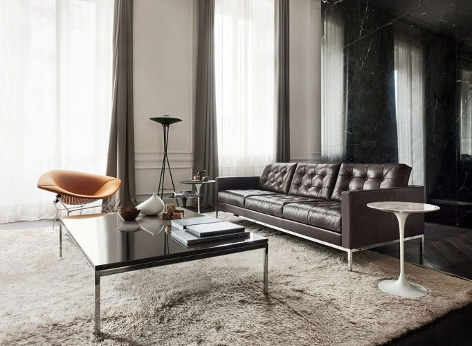 Obegi Home Furniture Knoll 10