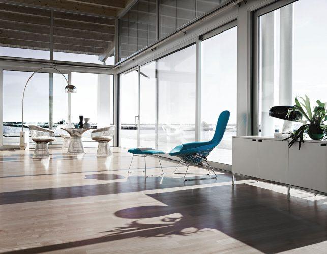 Obegi Home Furniture Knoll 11