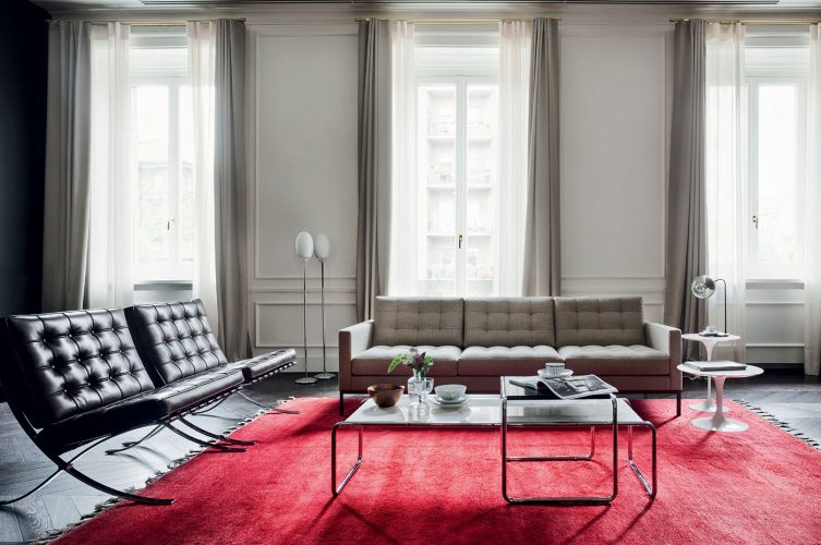 Obegi Home Furniture Knoll 13