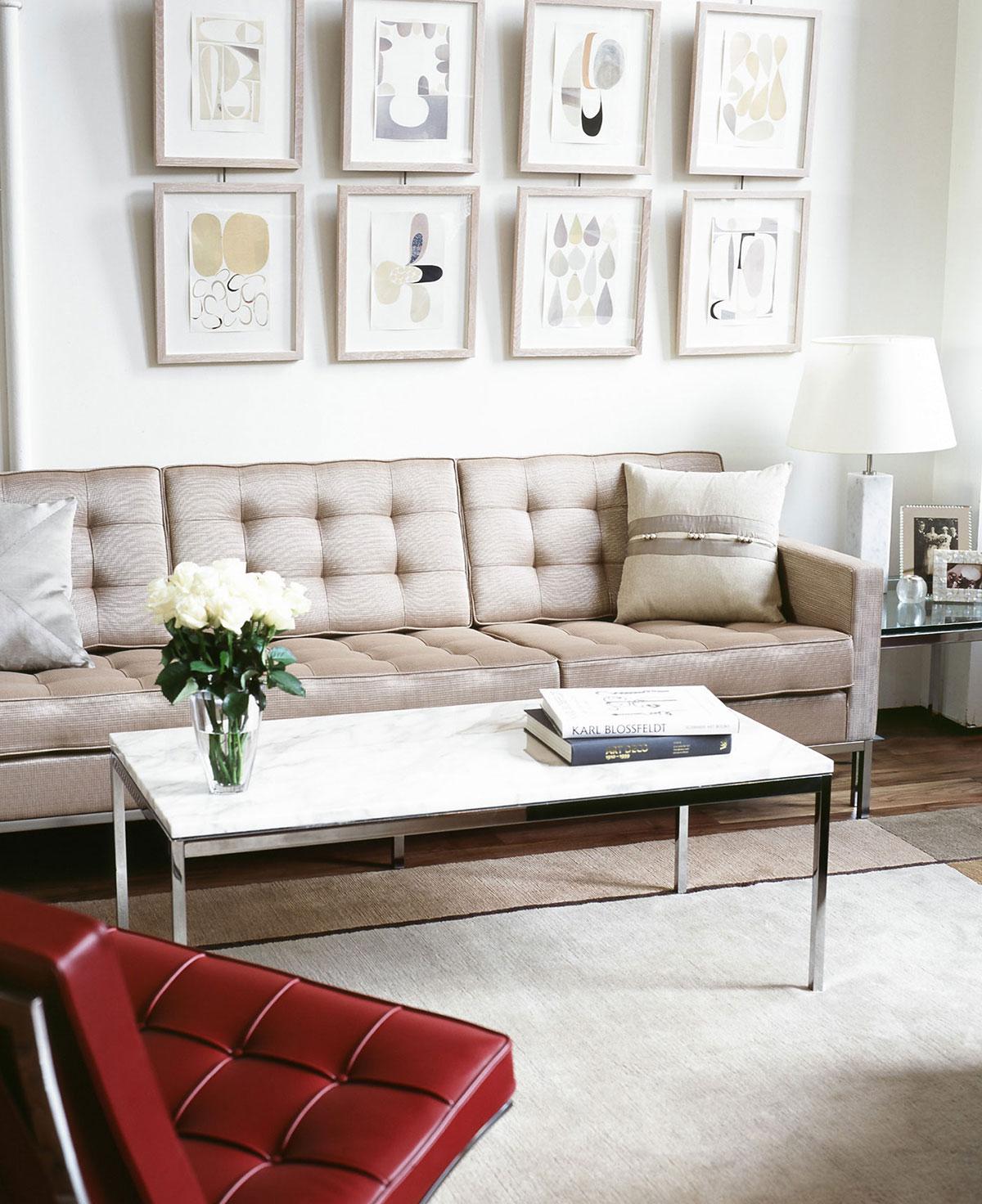 Obegi Home Furniture Knoll 15