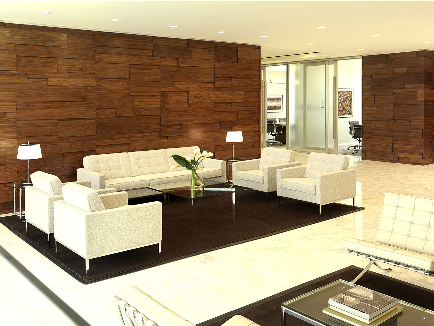 Obegi Home Furniture Knoll 16