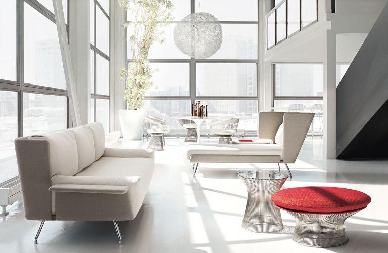 Obegi Home Furniture Knoll 2