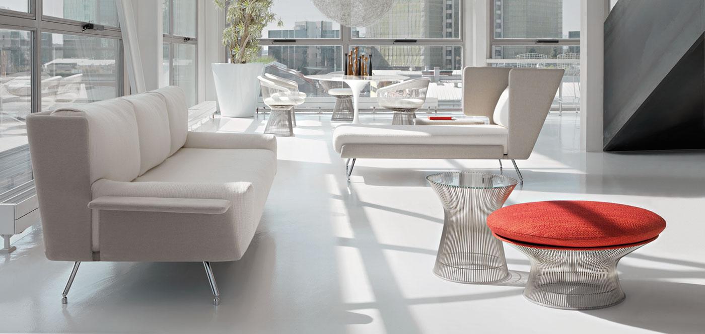 Obegi Home Furniture Knoll 22