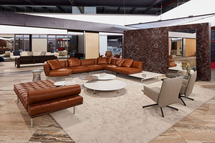 Obegi Home Furniture Knoll 3