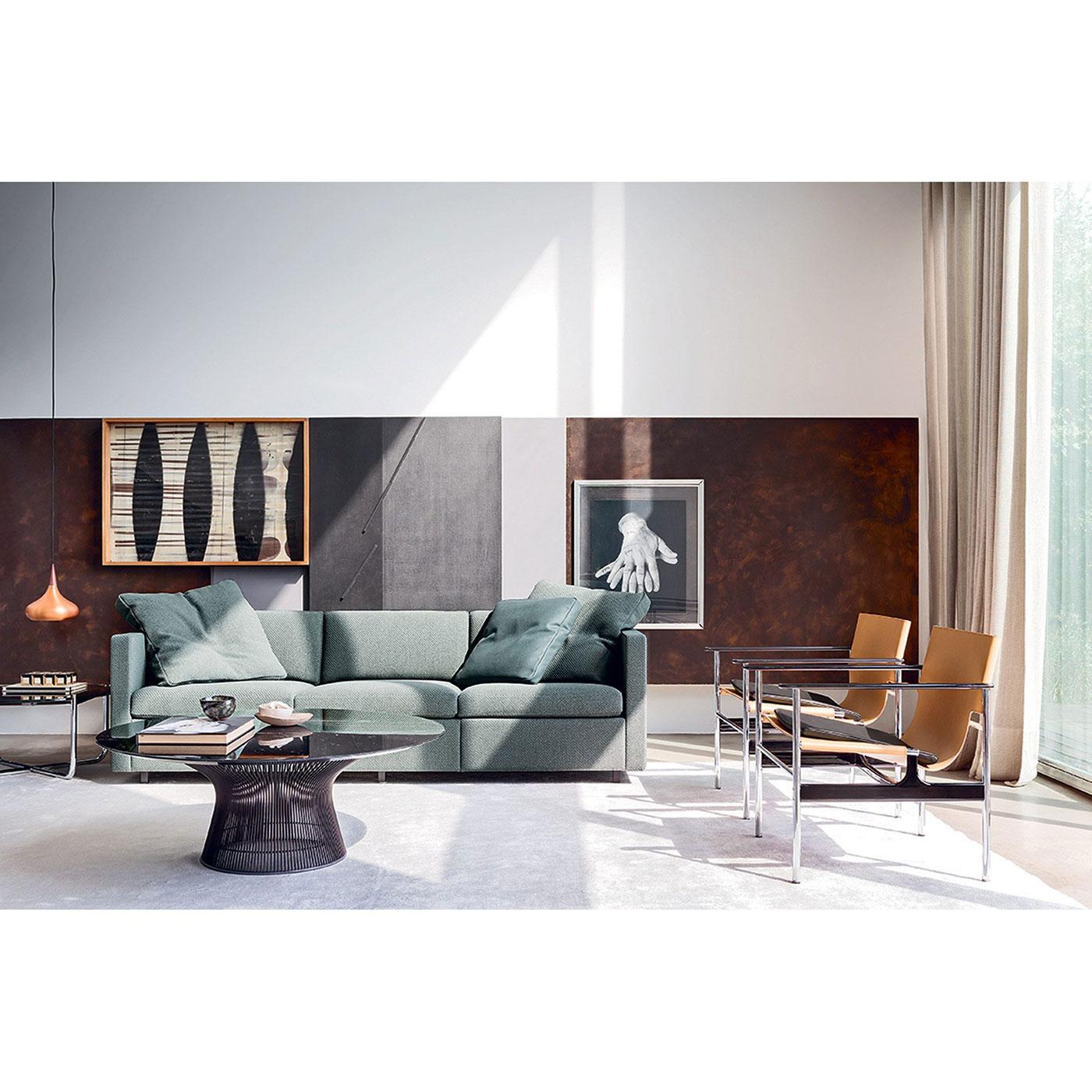 Obegi Home Furniture Knoll pfister sofa