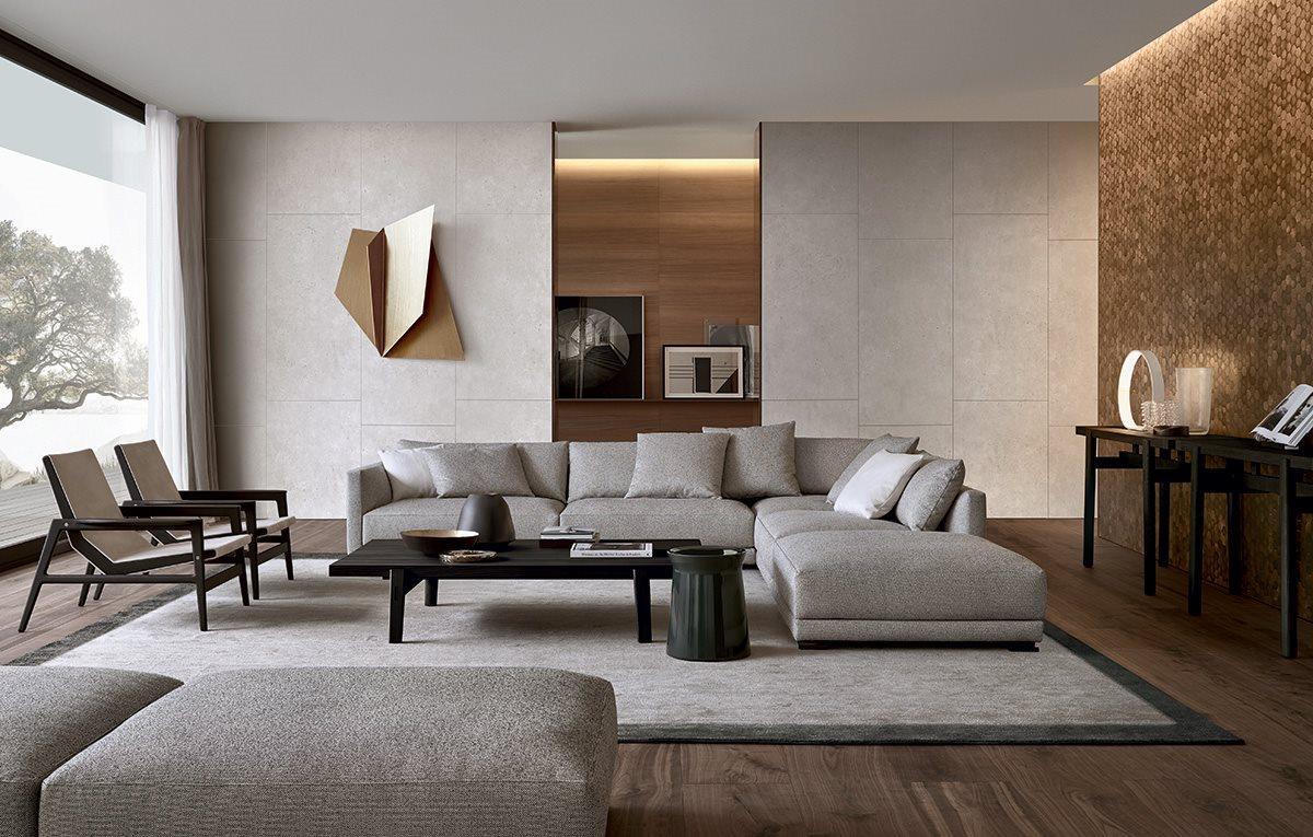 Obegi Home Furniture Poliform Living Room 4