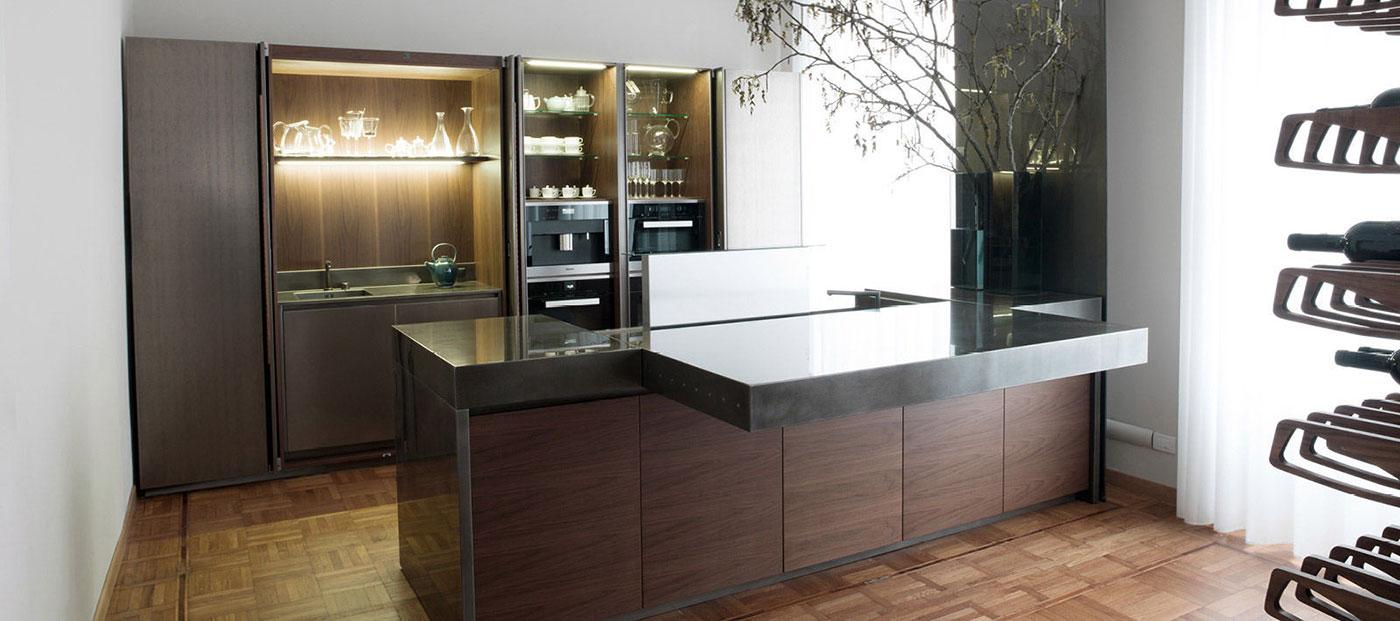 Obegi Home Giorgetti Kitchens 1