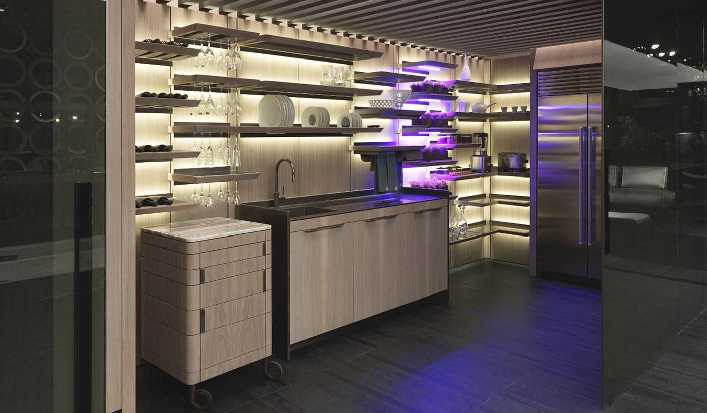 Obegi Home Giorgetti Kitchens 2