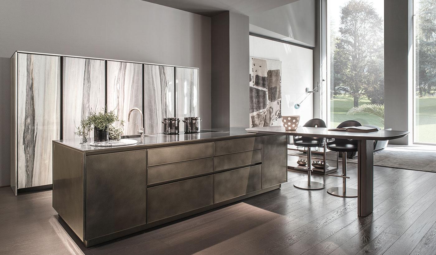 Obegi Home Giorgetti Kitchens 4