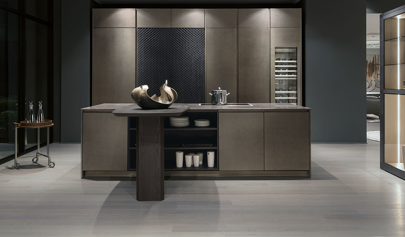 Obegi Home Giorgetti Kitchens 7