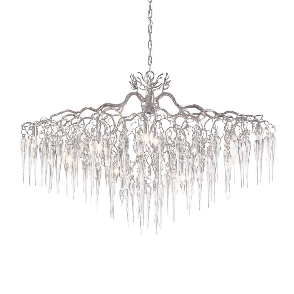Obegi Home Lighting Brand Van Egmond Hollywood Glass Oval