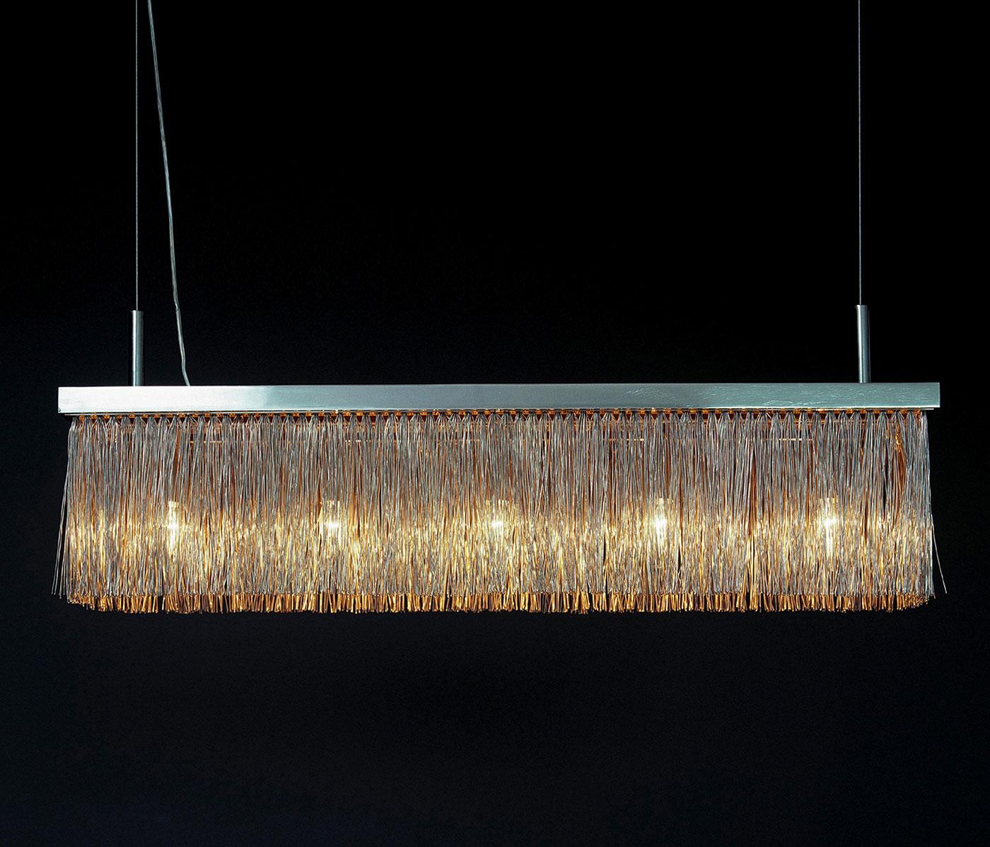 Obegi Home Lighting Brand Van Egmond broom hanginglamp