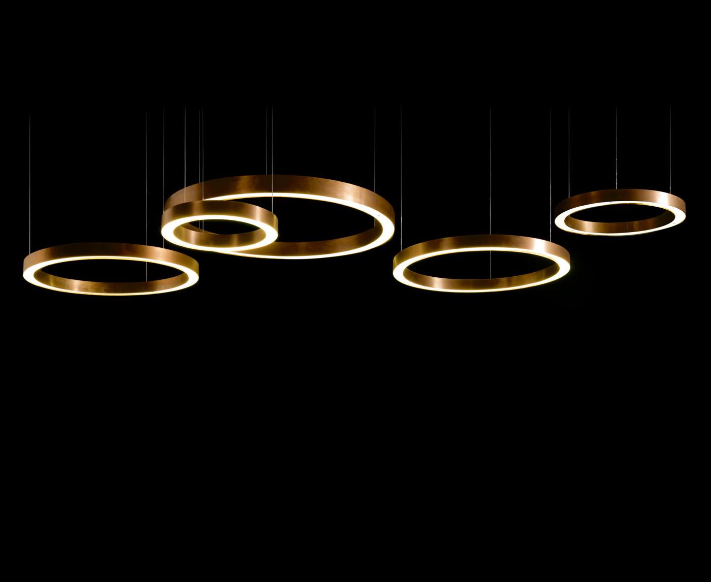 Obegi Home Lighting Henge 1