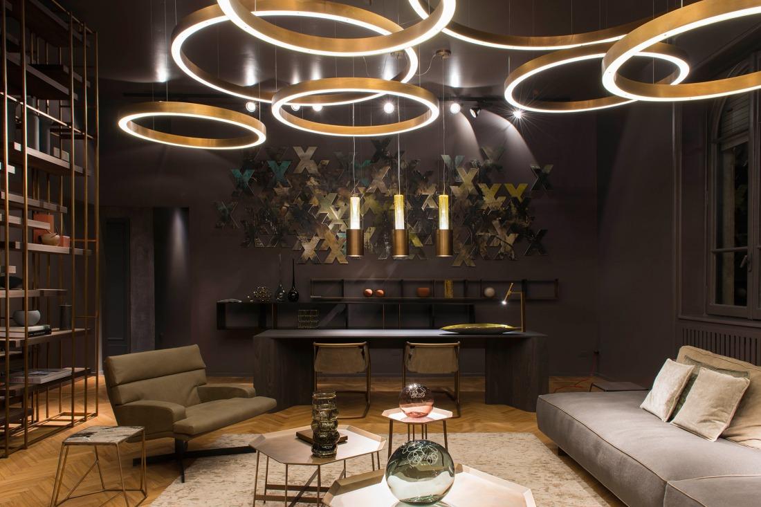 Obegi Home Lighting Henge 3