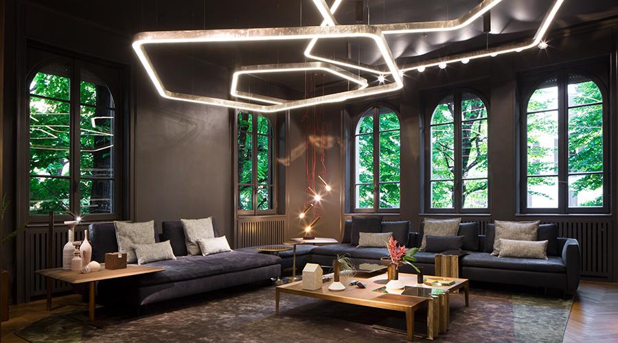 Obegi Home Lighting Henge 5