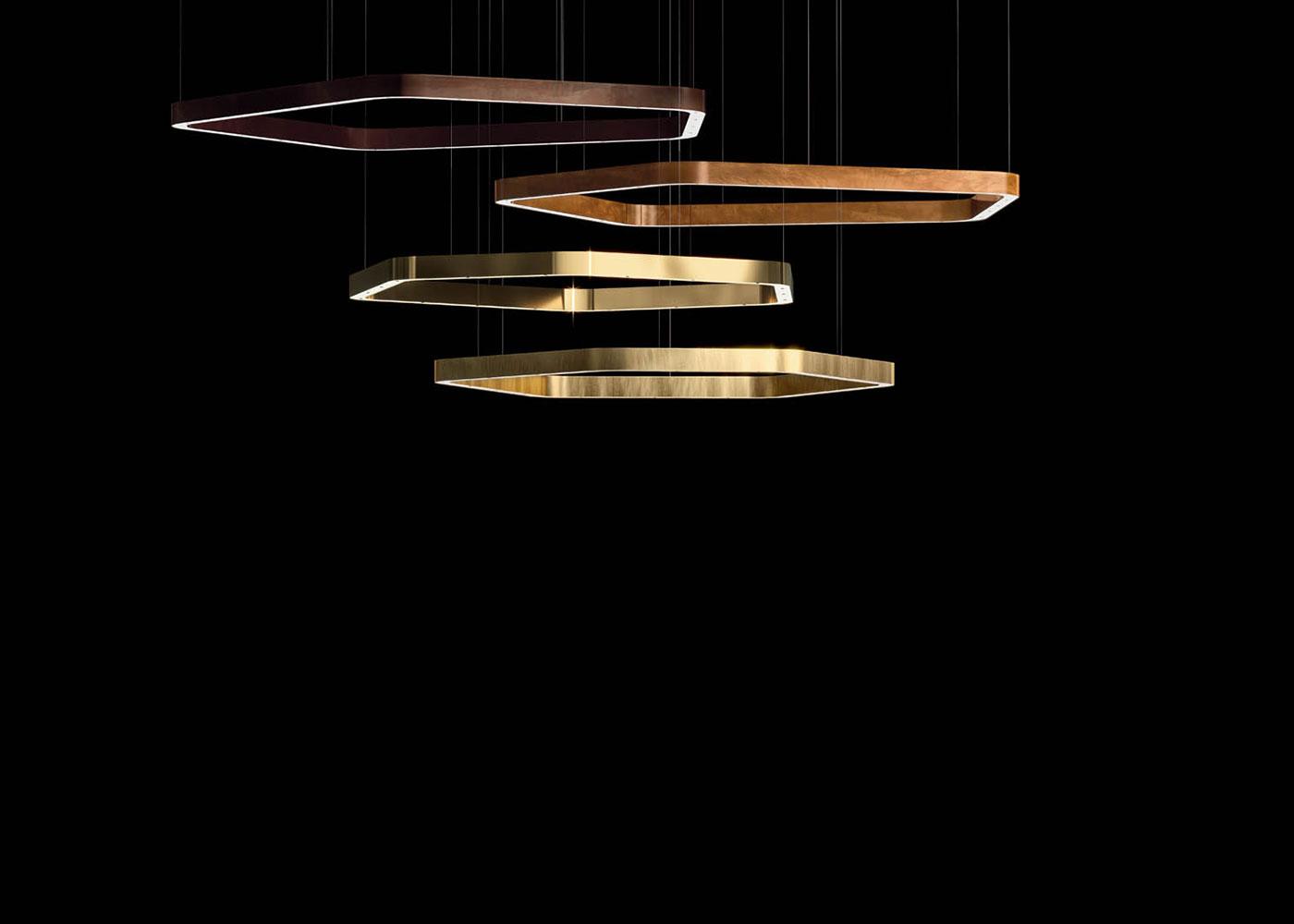 Obegi Home Lighting Henge 6