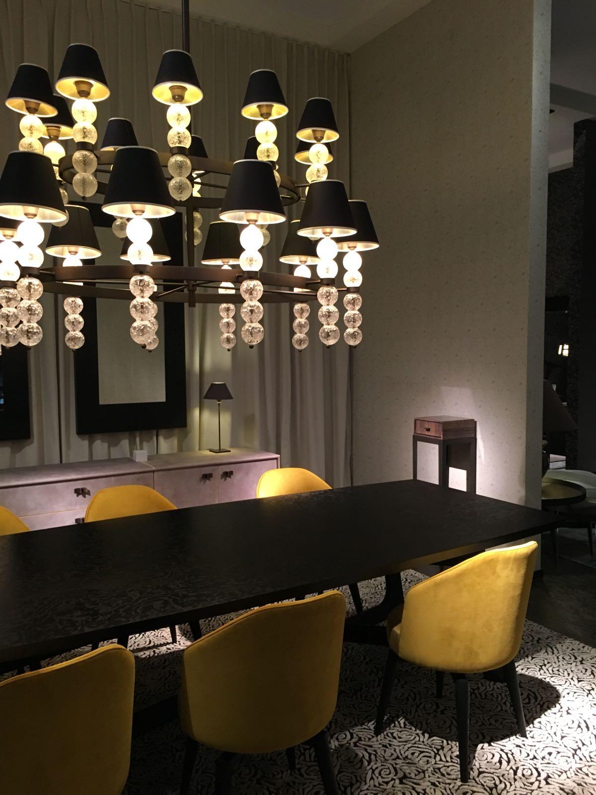 Obegi Home Lighting JNL 1