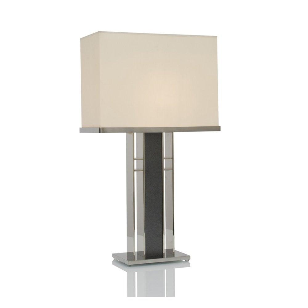 Obegi Home Lighting JNL Bogota Table Lamp
