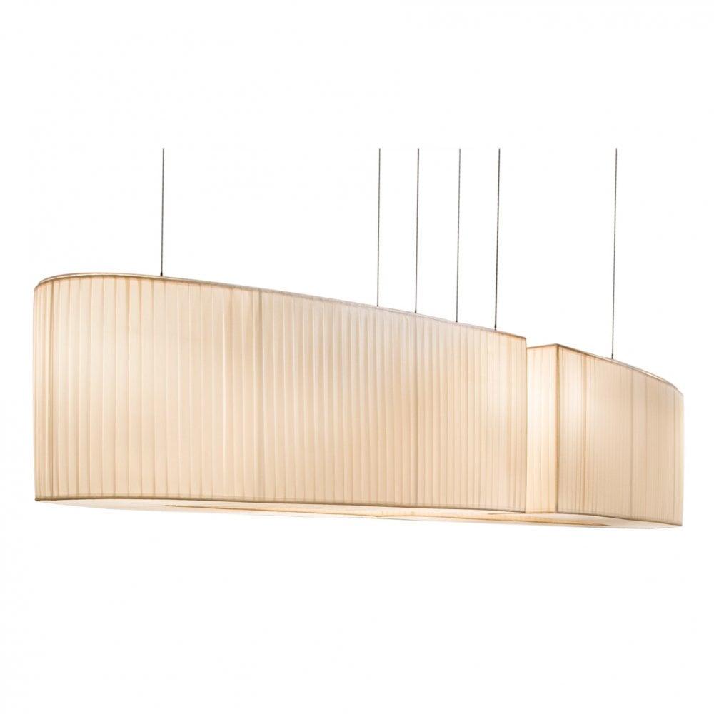 Obegi Home Lighting JNL Elipse Pendant Light