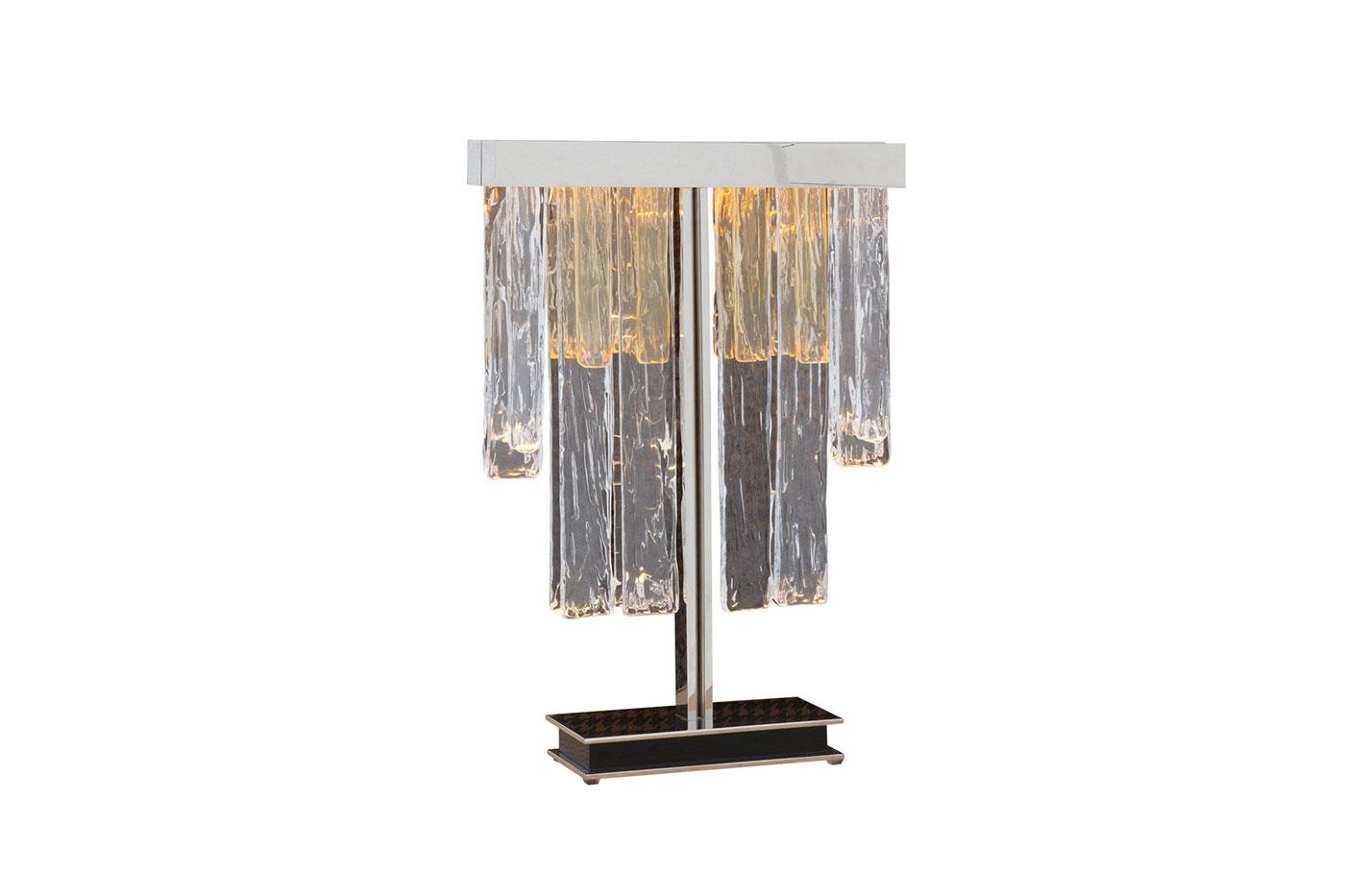 Obegi Home Lighting JNL Table Lamp