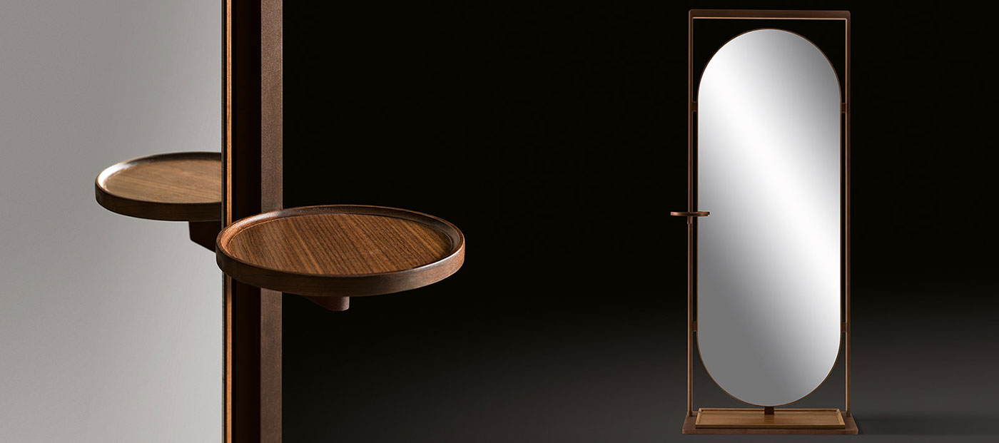 Obegi Home Mirrors Giorgetti 3