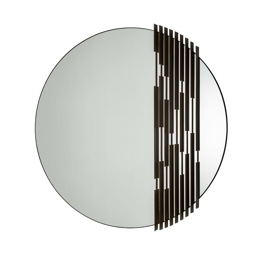 Obegi Home Mirrors Giorgetti 959 Z DETAIL Quadrato Rift