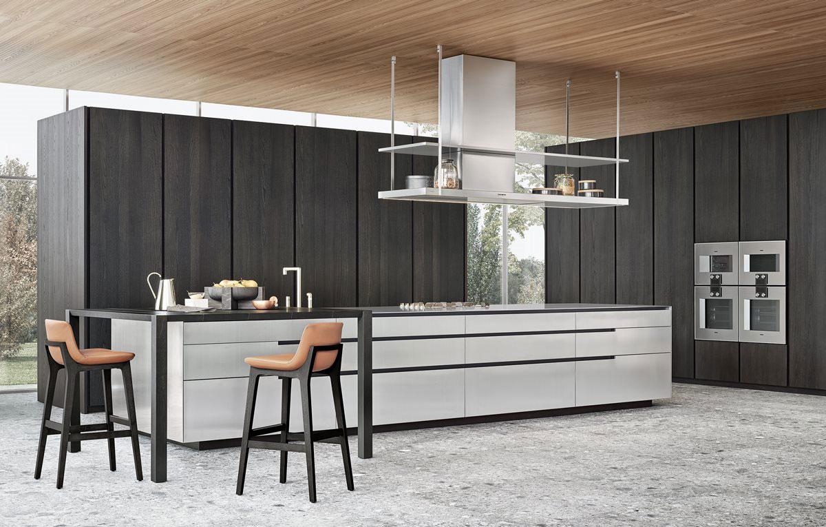 Obegi Home Poliform Kitchens 1