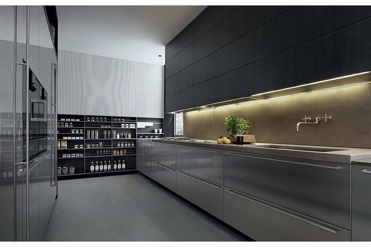 Obegi Home Poliform Kitchens 2