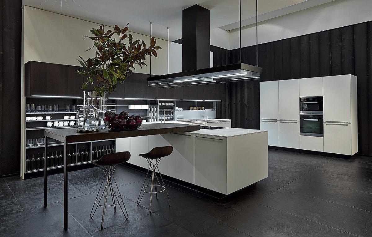 Obegi Home Poliform Kitchens 4