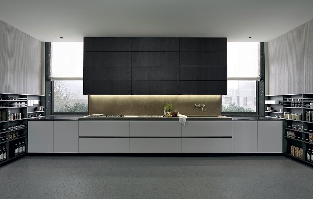 Obegi Home Poliform Kitchens Varenna