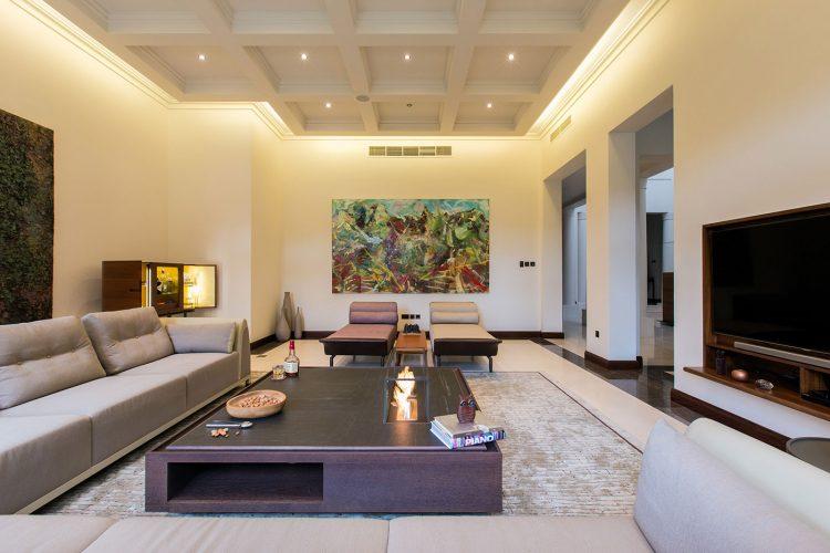 Obegi Home Projects Multi Unit Barari Villa 3