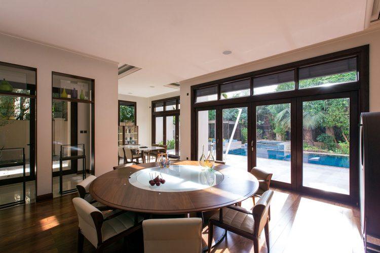 Obegi Home Projects Multi Unit Barari Villa 5