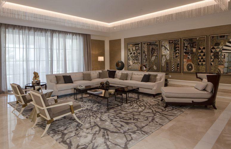 Obegi Home Projects Multi Unit D1 Mansions Mediterranean 12