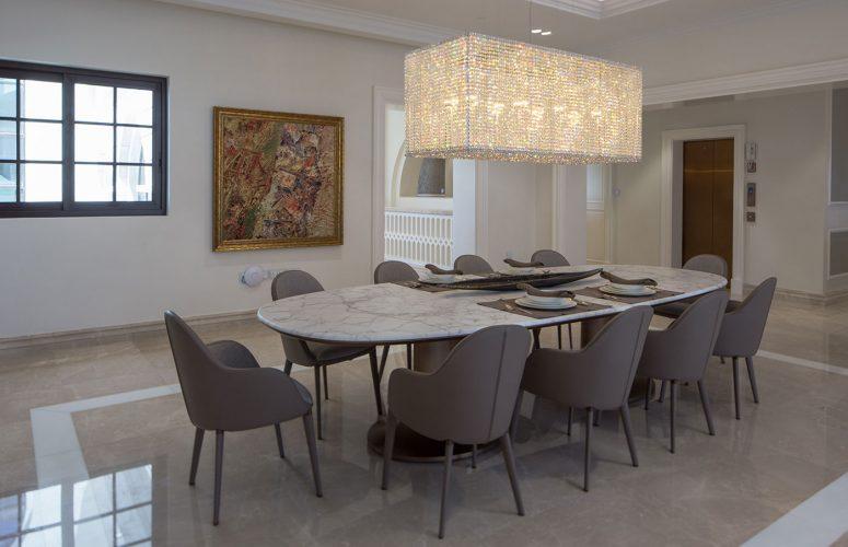 Obegi Home Projects Multi Unit D1 Mansions Mediterranean 14