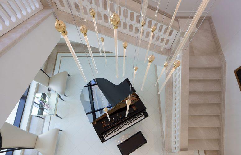 Obegi Home Projects Multi Unit D1 Mansions Mediterranean 15