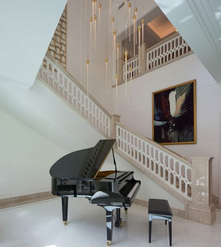 Obegi Home Projects Multi Unit D1 Mansions Mediterranean 2