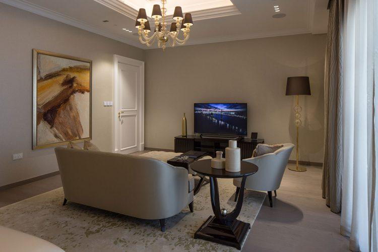 Obegi Home Projects Multi Unit D1 Mansions Mediterranean 33