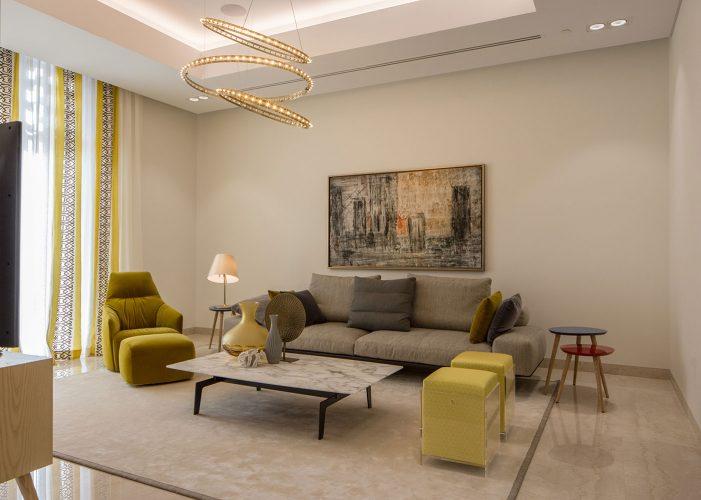Obegi Home Projects Multi Unit D1 Mansions Modern Arabic 14