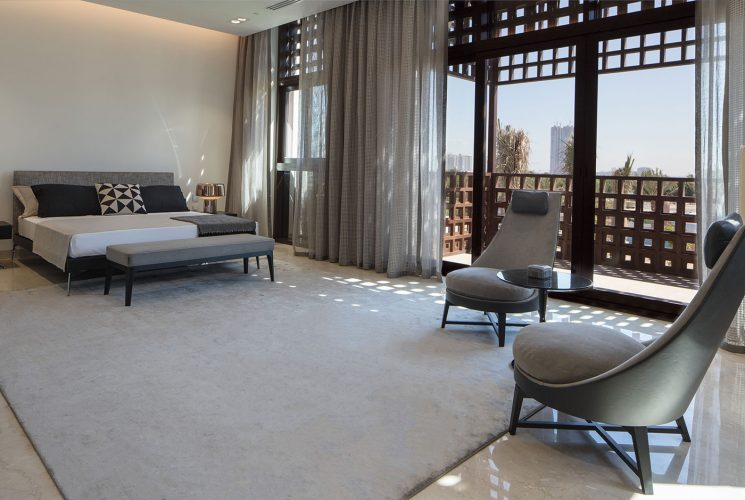 Obegi Home Projects Multi Unit D1 Mansions Modern Arabic 16