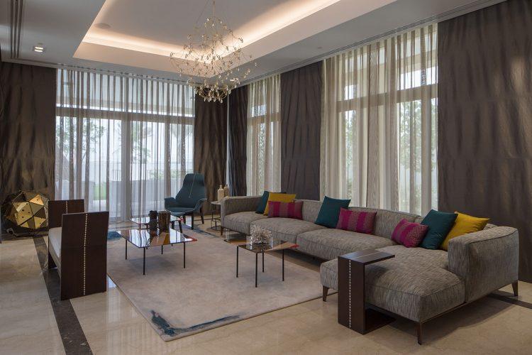 Obegi Home Projects Multi Unit D1 Mansions Modern Arabic 6
