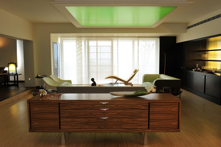 Obegi Home Projects Residential Beirut Private Apartment 2