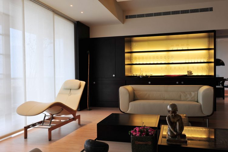 Obegi Home Projects Residential Beirut Private Apartment 3